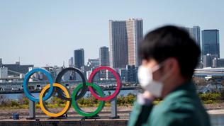 """Tokyo, """"non sarà festa come in Europa"""": niente abbracci, feste e alcol"""