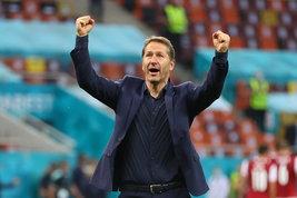 """Foda: """"L'Italia perderà prima o poi. Sarebbe folle giocare a Londra senza tifosi"""""""