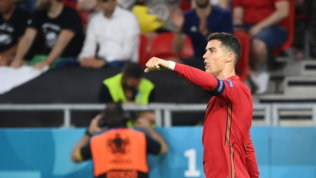CR7 raggiunge Ali Daeia 109 gol: miglior marcatore nella storia delle nazionali
