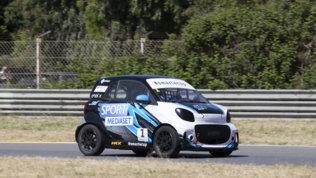 Tutto pronto a Vallelunga: gli orari del secondo weekend di gare