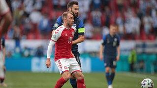 """Danimarca, il ct: """"Abbiamo quasi perso un amico, non ci spaventa il Galles"""""""