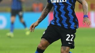 """Vidalallo scoperto: """"Flamengo il mio sogno, forse l'anno prossimo sarò qui"""""""