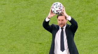 """Totti: """"Italia, può essere l'anno giusto. Mou? Preso il migiore al mondo"""""""