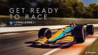 Lando Norris e altri top driver vi aspettano alla Ligitech McLaren G Challenge