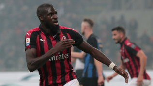 """Milan, senti l'agente di Bakayoko: """"Di tutto per portarlo in rossonero"""""""