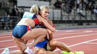 Da oggi a domenica i campionati italiani assoluti di atletica