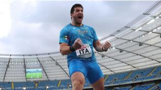 I campionati italiani assoluti entrano nel vivo