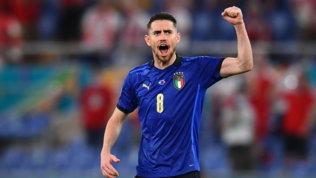 Mancini ha già scelto irigoristi: certezza Jorginho, rischio Bonucci