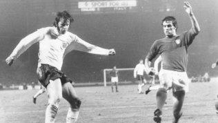 L'Italia a Wembley: due vittorie firmate Capello e Zola e un solo ko