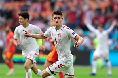ATALANTA: 6 gol – Miranchuk, Gosens, Maehle (2), Pessina (2)