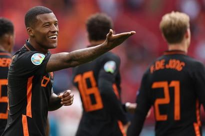 PSG: 4 gol - Wijnaldum (3), Sarabia