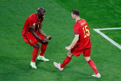 BORUSSIA DORTMUND: 3 gol – Meunier, Guerreiro, T. Hazard
