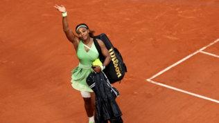 """Serena Williams annuncia il forfait: """"Non saròai Giochi di Tokyo"""""""
