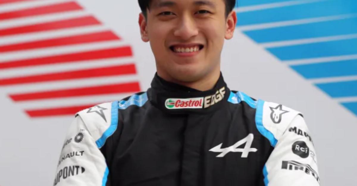 Dalla leadership della Formula 2 al debutto in F.1 con l ...