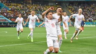 Mbappé tradisce Deschamps: Francia fuori, Svizzera ai quarti di rigore