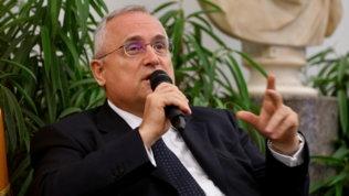 Salernitana, la Figc boccia il blind trust proposto da Lotito