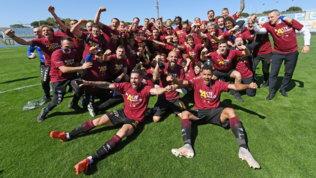 Salernitana non ammessa in Serie A? Il ripescaggio premia il Benevento