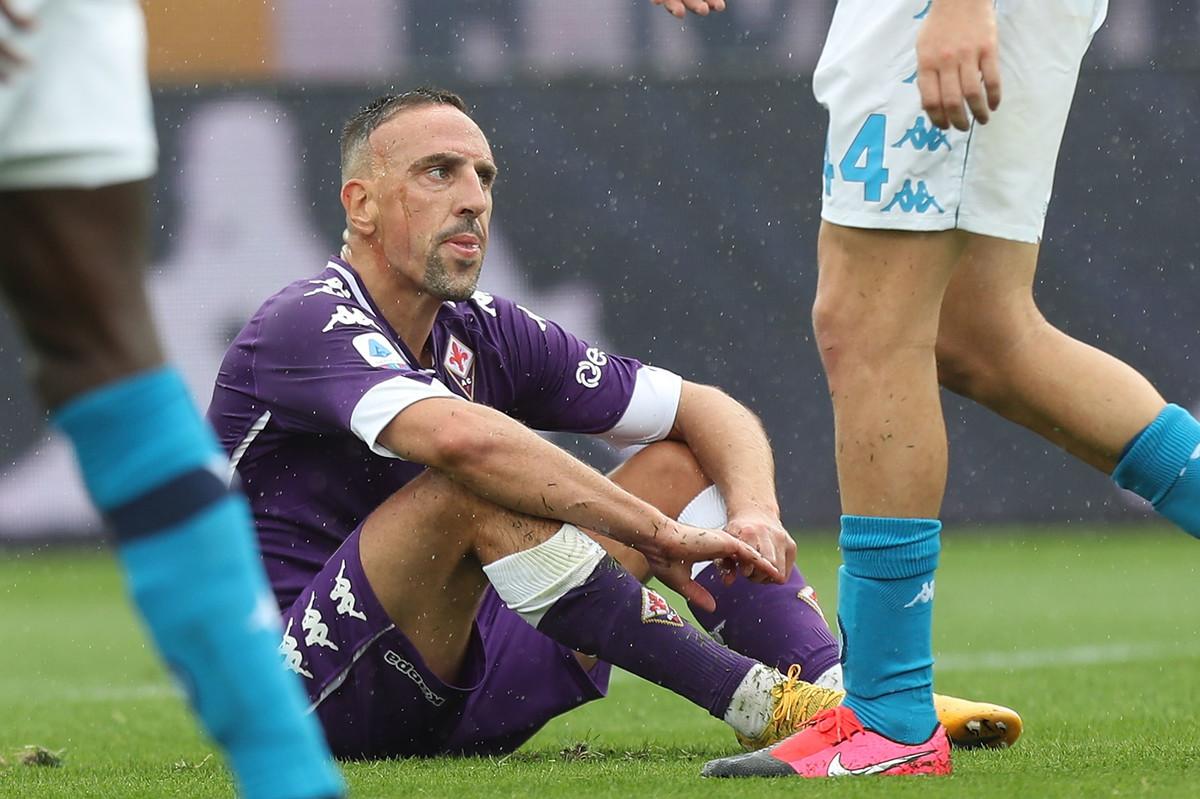 Ribery (Fiorentina)