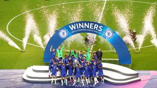 Mediaset Infinity va su Tim Vision: per gli abbonati anche 104 partite di Champions