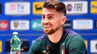 """Jorginho dribbla il Pallone d'oro: """"Meglio vincere con la squadra"""""""