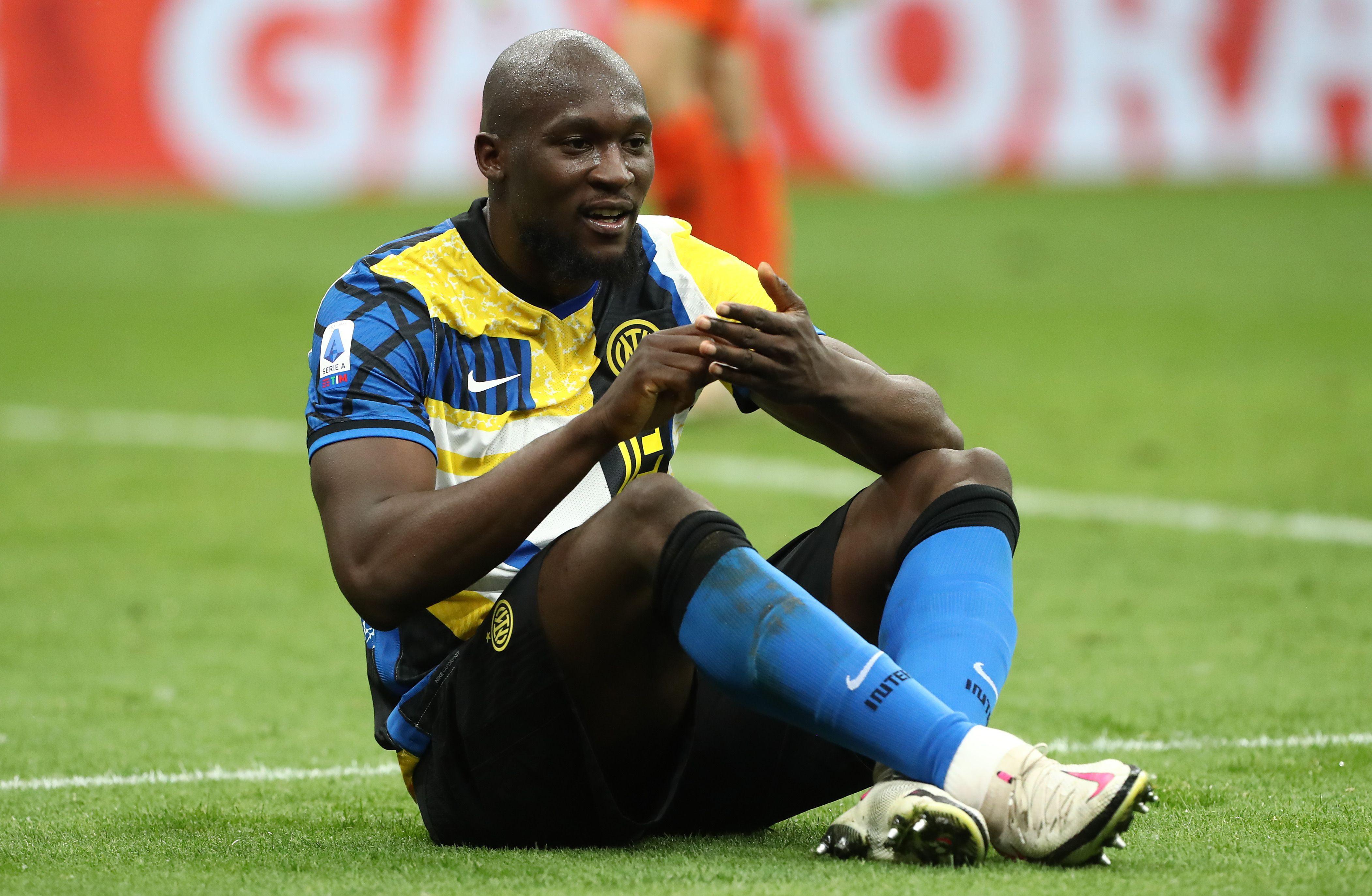 Romelu Lukaku (Inter - Belgio) - Ha portato l'Inter allo scudetto dopo 11 anni e anche all'Europeo ha continuato a segnare