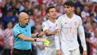 """Morata sbotta: """"Minacce e critiche? So il motivo, a fine Europeo parlerò"""""""