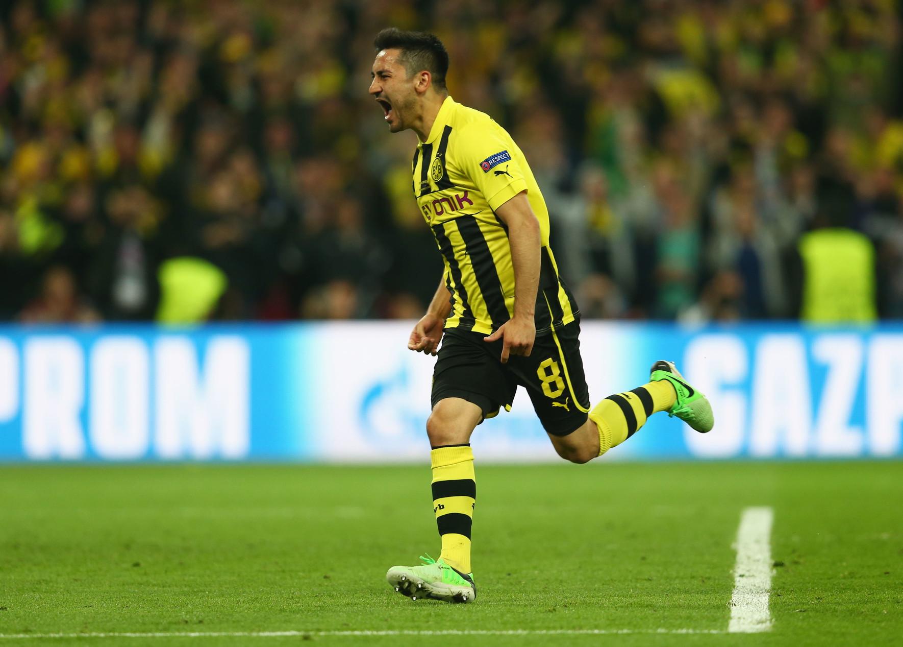 2016, Ilkay Gundogan: acquistato a 5,5 milioni dal Norimberga, venduto a 27 milioni al Manchester City