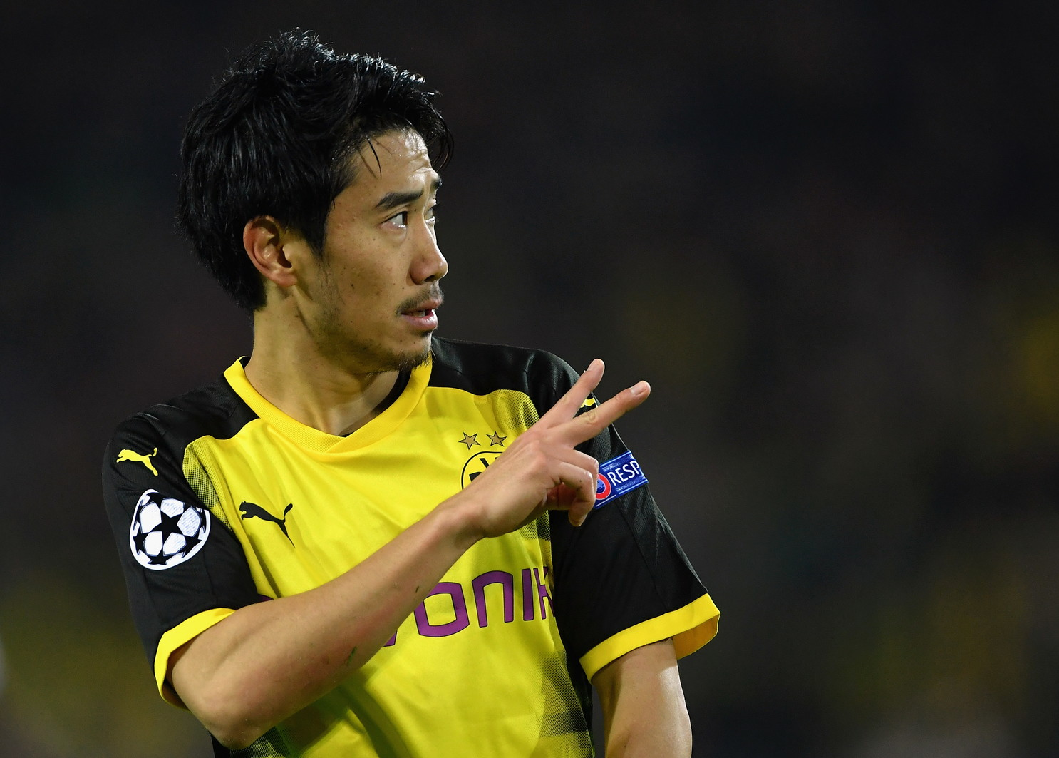 <p>2012, Shinji Kagawa: acquistato a 350.000 euro dal Cerezo Osaka, venduto a 16 milioni al Manchester United</p>