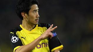 Da Götze a Sancho, le plusvalenze da record del Dortmund