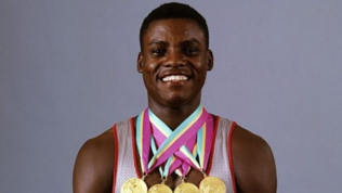 Buon compleanno a Carl Lewis
