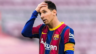 Messi è svincolato: Barcellona tranquillo, lui resta in silenzio