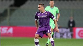 Riberyvuole restare in Italia: suggestione Sampdoria