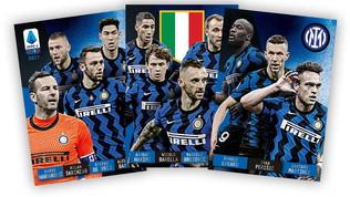 Collezione esclusiva figurine Panini: autografate dalle star della Serie A