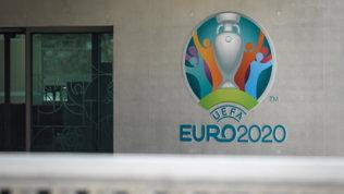 """L'Uefa tira dritto: """"Gare della fase finale a Wembley come da programma"""""""