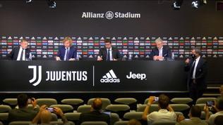 """Cherubini: """"Contentidi Ronaldo, al momento nessun segnale di addio"""""""