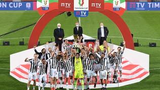 La Coppa Italia sbarca su Mediaset: in esclusiva per i prossimi tre anni