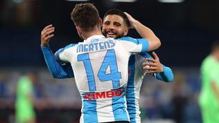 Dal Maradona a Monaco: che sfida tra Insigne e Mertens