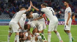 Barella e Insigne ci portano in semifinale: Belgio ko, a Wembley c'è la Spagna