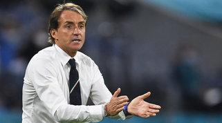 """Mancini: """"Straordinari nel gioco, vittoria meritata. Ora vediamo cosa accadrà"""""""