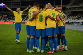 Copa America: Brasile e Perù volano in semifinale