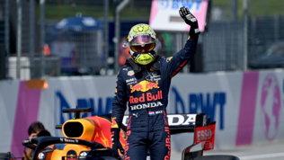 """Verstappen: """"Voglio vincere"""". Hamilton: """"Per Max sarà semplice"""""""