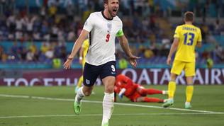 Inghilterra, un poker che vale la semifinale