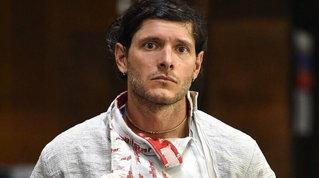 Aldo Montano, la scherma nel sangue