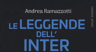 Le leggende dell'Inter: il libro per rivivere la grande storia nerazzurra