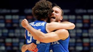Basket, Preolimpico: azienda italiana! È alle Olimpiadi dopo 17 anni