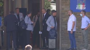 Destinazione Webley: Italia in partenza per Londra