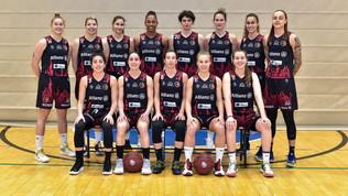 Geas Basket verso la nuova stagione con la conferma del main sponsor