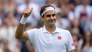 Federer dice sì a Tokyo 2020: è la sua quinta Olimpiade