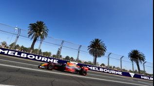 Covid: cancellati i GP d'Australia di Formula 1 e MotoGP