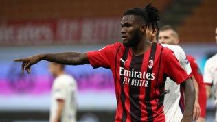 """L'agente di Kessie: """"Franck via dal Milan solo con un colpo di Stato"""""""